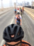 So fast we're blurry!