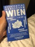 Vienna road atlas
