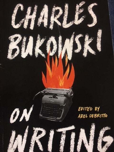 bukowski on writing