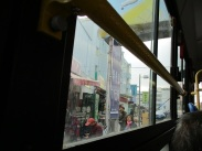 Bus view