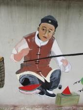 Moral mural 1