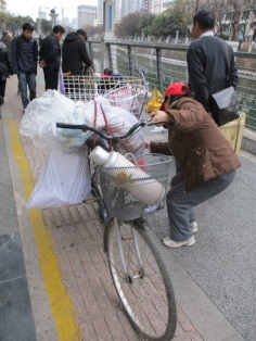How to load your bike, Part 1