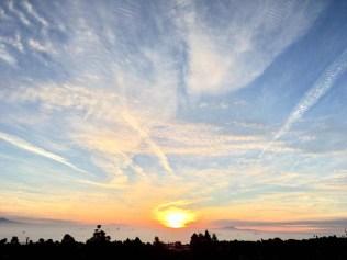 Switchbacks Sunrise